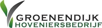 Logo Groenendijk Hoveniersbedrijf