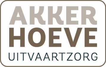 Logo Akkerhoeve uitvaartzorg Hattem