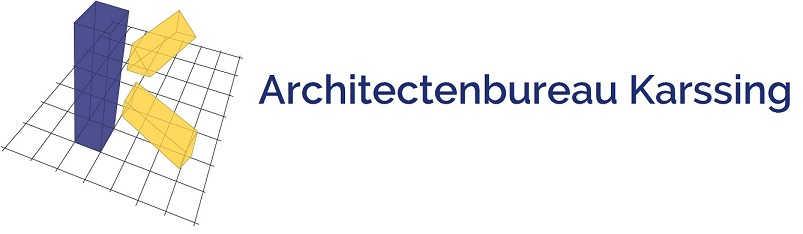 Logo Architectenbureau Karssing