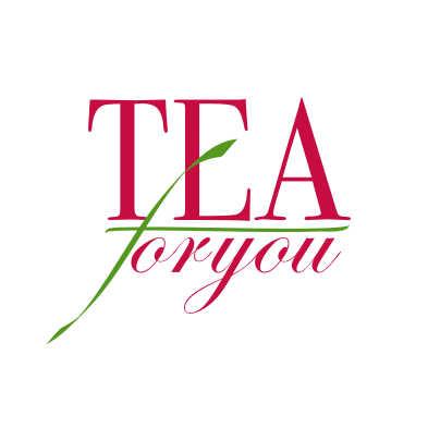 Logo Tea for you hattem